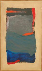 """""""Bundle #1 - Size: 54.5"""" x 32.5"""" by David Zehring"""
