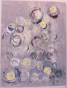 """""""Five Moons Dancing III"""" by Lana Thomas"""