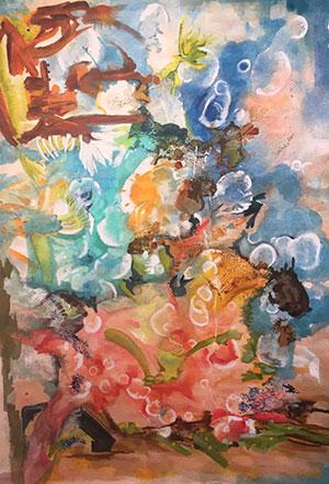 """""""Bubbles of Joy"""" by Marta Moore"""